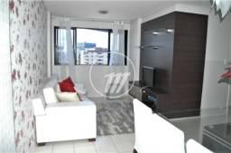 Excelente apartamento com 75 m², 3/4 (sendo 01 suíte com closet) em Mangabeiras. REF:B1630