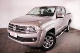 Volkswagen amarok 2011 2.0 trendline 4x4 cd 16v turbo intercooler diesel 4p manual - 2011