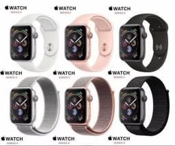 Apple Watch ( 12X Sem Juros + Nota Fiscal ) Novo, Lacrado, Garantia 3 4 5 6