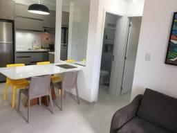Apartamento à venda com 1 dormitórios em Ingleses do rio vermelho, Florianópolis cod:7944