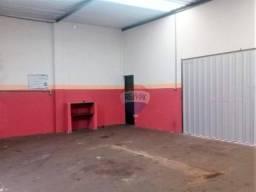 Galpão para alugar, 250 m² por R$ 2.500/mês - Vila Maria - Botucatu/SP