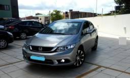 Honda Civic LXR 2.0 - 15/16 (extra) - 2015