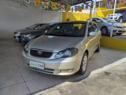 Corolla 1.8 seg automatico 2003 - 2003