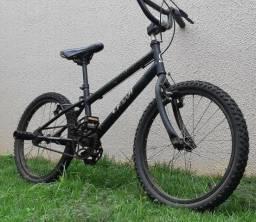6ee7f11a1 Bicicleta Caloi Expert aro 20 Cross
