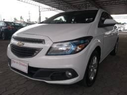 Gm - Chevrolet Prisma 1.4 ltz 2015 - 2015