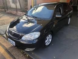 Corolla seg 1.8 automático - 2004