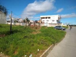 Terreno Comercial, Jd. Veneza-Fazenda Rio Grande-300m2- esquina -R$175.000,00