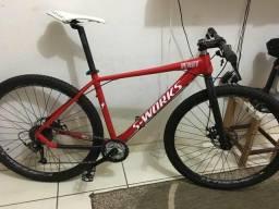 Bike Aro 29 high one personalizada s-works o