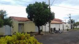 Vende se Casa no Residencial Madri Araguari