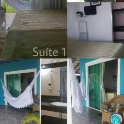 Lindas Suites na Praia dos Anjos