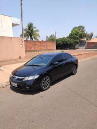 New Civic LXS 2007