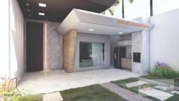 Casa com 3 dormitórios à venda, 151 m² por R$ 460.000,00 - Luiz Gonzaga - Caruaru/PE