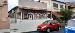 Casa de vila à venda com 2 dormitórios em Encantado, Rio de janeiro cod:ME2CV48678