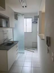 Apartamento à venda no bairro Rios di Itália - São José do Rio Preto/SP