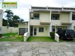 Casa Duplex em Condominio