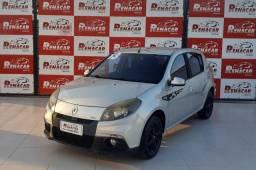 Renault sandero gt line 2013 unico dono