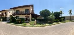 Mansão no Centro do Eusébio, 3 suítes, lazer privativo com deck e piscina.