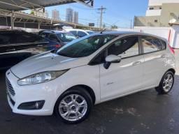 Ford Fiesta SE 1.6 2014/2014