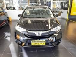 Honda Fit 1.5 16v LX CVT Aut