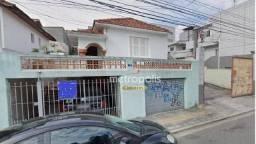 Terreno à venda, 296 m² por R$ 850.000,00 - Cerâmica - São Caetano do Sul/SP