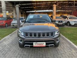 Jeep Compass Limited Diesel 2.0