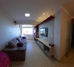 Apartamento com 3 dormitórios à venda, 86 m² por R$ 370.000,00 - Nova Vila Maria - Rio Ver