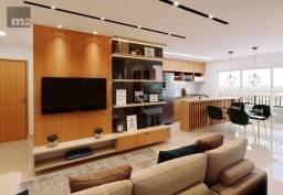 Apartamento à venda com 3 dormitórios em Setor bueno, Goiânia cod:M23AP0408