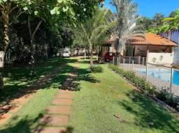 Chácara Condomínio para Venda em Goiânia, Chácara Recreio Samambaia, 3 dormitórios, 3 suít