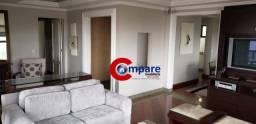 Apartamento com 4 dormitórios à venda, 200 m² por R$ 960.000,00 - Vila Rosália - Guarulhos