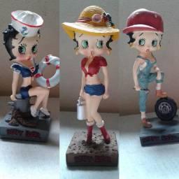 Coleção de bonecas Betty Boop
