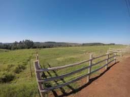 Terreno com linda paisagem
