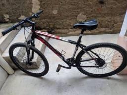 Bike semi nova aro 29