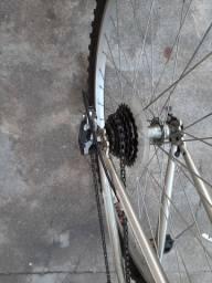 Bike aro 26 zero