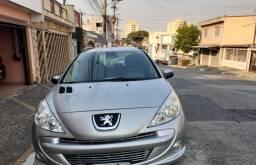 Peugeot único dono e baixa km