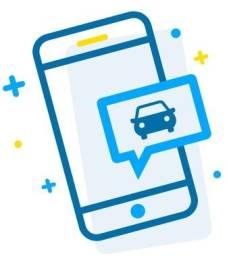 Alugamos Carros para Uber - 99 a partir de 400 reais / semana