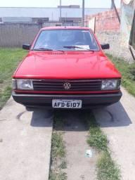 Vende-se Saveiro a Diesel ano 1987. Valor: R$15.000