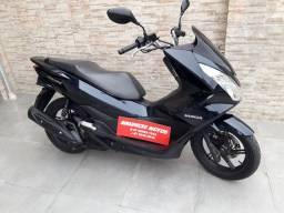 Honda PCX150 2018 baixa km único dono
