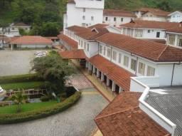 Apartamento à venda com 1 dormitórios em Centro, Pocos de caldas cod:V01022