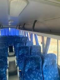 Micro-ônibus - Volare V8