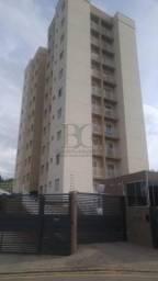 Apartamento à venda com 2 dormitórios em Jardim country club, Pocos de caldas cod:V92132