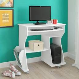 Home office modelo 160 cor branco