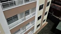 Apartamento No Barrocão!! Documentação Grátis!! - Évora Residencial!!