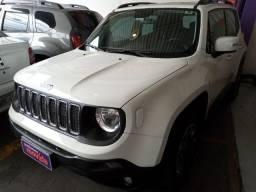 Jeep Renegade Longitude 1.8 - Automático - 2019