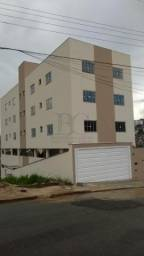 Apartamento à venda com 2 dormitórios em Jardim vitoria iv, Pocos de caldas cod:V0989