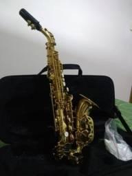 Sax soprano curvo ( Harmonics )