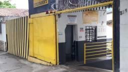 Garagem/vaga à venda em Barro preto, Belo horizonte cod:14196