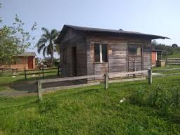 Casa em condomínio Rural