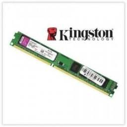 Memória RAM ddr2 2G kingston