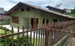 Venda Imóvel de 420m² com casa averbada em Videira/SC