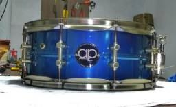 Caixa de bateria AP Drums Custom 14x5,5